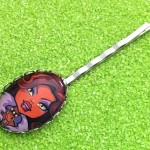 Pince-a-Cheveux-Cabochon-Monster-High-Clawdeen-Wolf-1