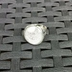 Bague-Cabochon-Silver-Glitter