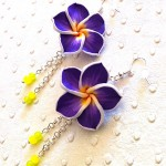 Boucles-d-Oreilles-Fleur-Violet